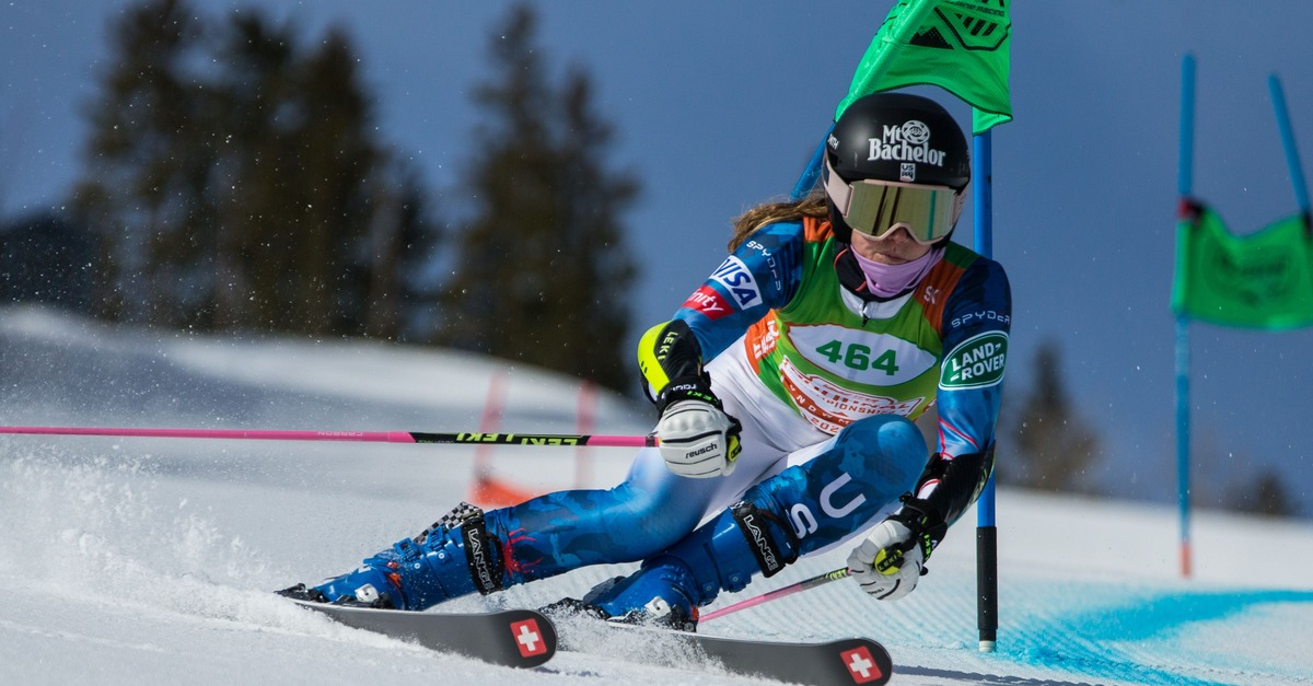 c214386ea1c NASTAR ski and snowboard race results and rankings