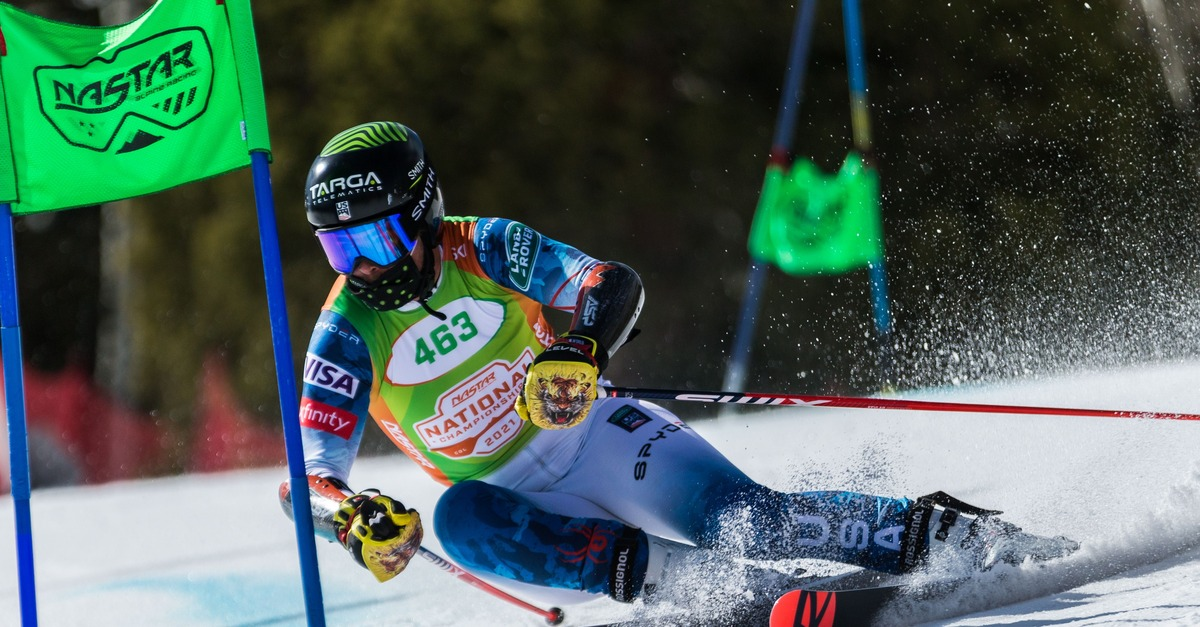 8d531ba41 NASTAR ski and snowboard race results and rankings