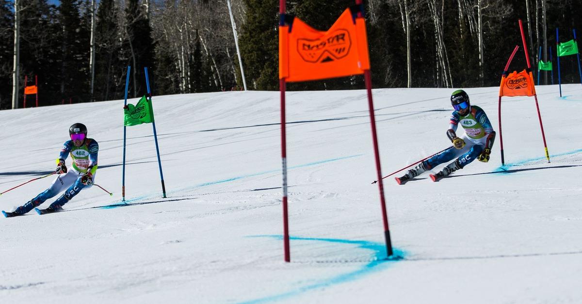 7e2b50e1c84 NASTAR ski and snowboard race results and rankings